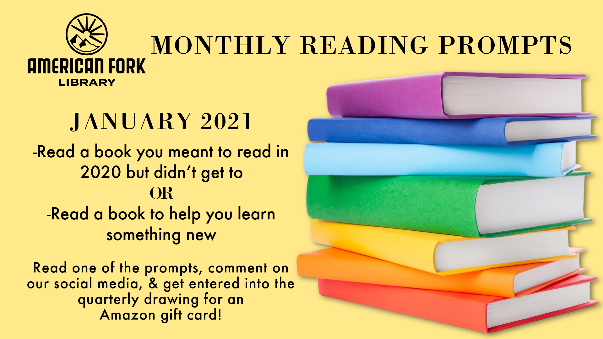 Jan21 Reading Prompts